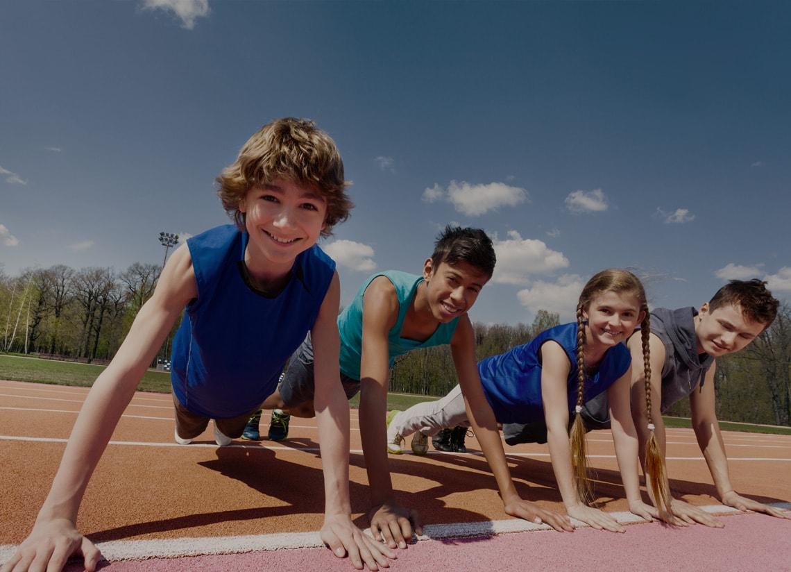 Youth Athletics