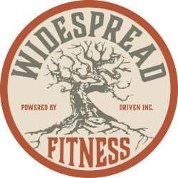Widespread Fitness
